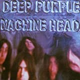 Deep Purple - Machine Head [Japan LTD CD] WPCR-78064