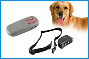 ATC Petsafe SHOCK +VIBRATE REMOTE SMALL LITTLE DOG TRAINING COLLAR