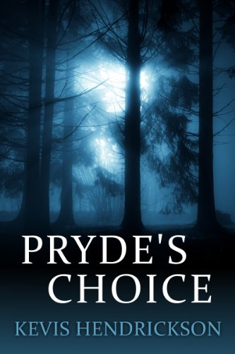 E-book - Pryde's Choice by Kevis Hendrickson