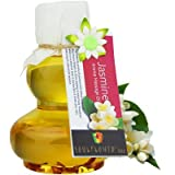 Soulflower Jasmine Aroma Massage Oil, 90ml