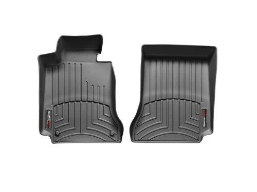 PantsSaver 3206073 Tan Custom Fit Car Mat 4PC