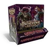 Pathfinder Battles Builder Series: Undead Horde (24-Pack Display) WZK71174