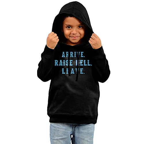 arrive-raise-hell-leave-soft-toddler-hooded-sweatshirt