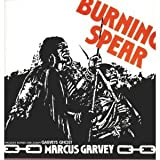Burning Spear Marcus Garvey [VINYL]