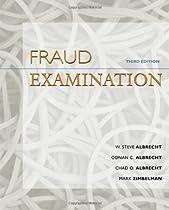 Fraud Examination - Third Edition