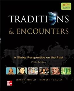 Download e-book Bentley Traditions and Encounters, AP Edition