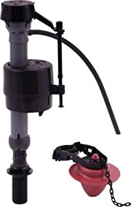 Fluidmaster Toilet Tank Repair Kit Anti Siphon