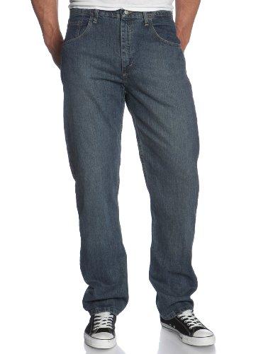 Genuine Wrangler Men's Relaxed Fit Jean
