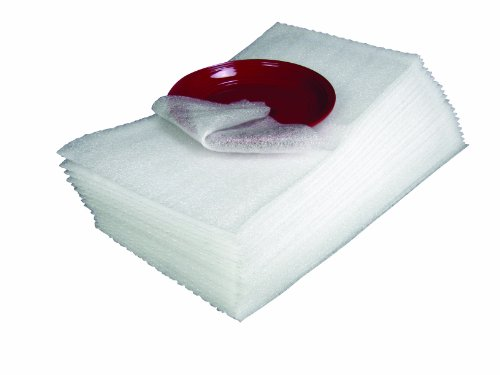 Bankers Box SmoothMove Cushion Foam, 12 Inches x 40 Feet (7712101)