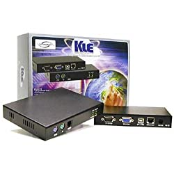 Linkskey IP-based KVM Extender