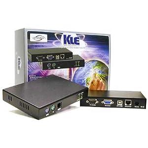Linkskey IP-based KVM Extender