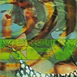 Yerself Is Steam by Mercury Rev [Music CD]