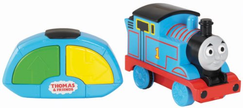 Fisher-Price Thomas & Friends R/C Thomas (Thomas Train Remote compare prices)