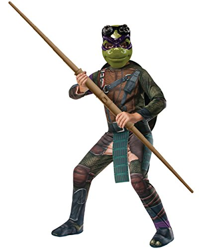 Rubies Teenage Mutant Ninja Turtles Child Donatello Costume