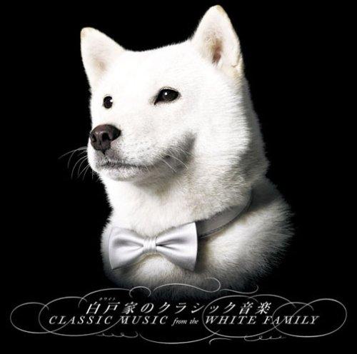 白戸(ホワイト)家のクラシック音楽