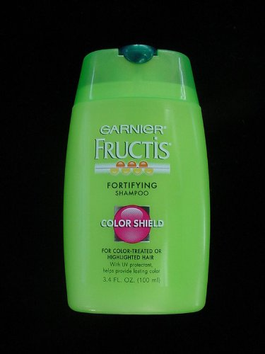 Garnier Fructis Fortifying Shampoo Color Shield 2 Fl. Oz.
