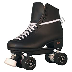 Riedell Roller Skates East Coast Roller - Size 2