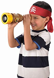 Fisher-Price Disney's Jake and The Never Land Pirates - Jake's Talking Spyglass