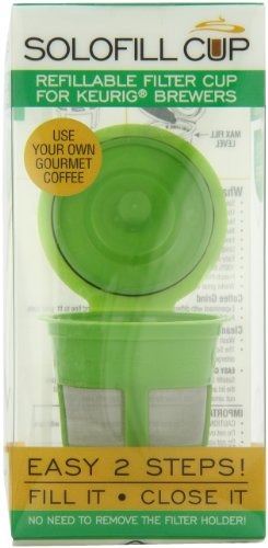 Reusable Keurig K Cups