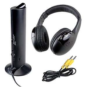 casque ecouteur sans fil option fonction filaire avec. Black Bedroom Furniture Sets. Home Design Ideas