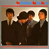 The Kinks Kinda Kinks [Limited Paper Sleeve] [Japanese Import]