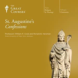 St. Augustine's Confessions Lecture