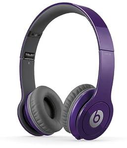 Beats by Dr. Dre Solo HD Casque Audio - Violet