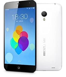 MEIZU MX3 16GB UNLOCKED Android Smartphone 5.1'' FHD Screen 8-Cores 2GB RAM 8MP