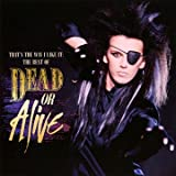 That's The Way I Like It: The Best Of Dead Or Alive�f�b�h�E�I�A�E�A���C���ɂ��