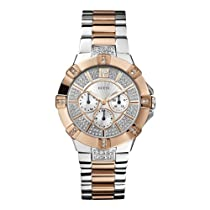 Guess W0024L1 Ladies VISTA Multifunction Watch
