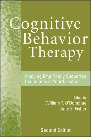 Cognitive Behavior Therapy: Applying Empirically...