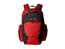 Oakley Men\'s Blade Wet Dry 30 Backpack, Red Line