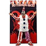 "Action Figur Cult Classics Hall of Fame 3 Captain Spauldingvon ""Friese"""