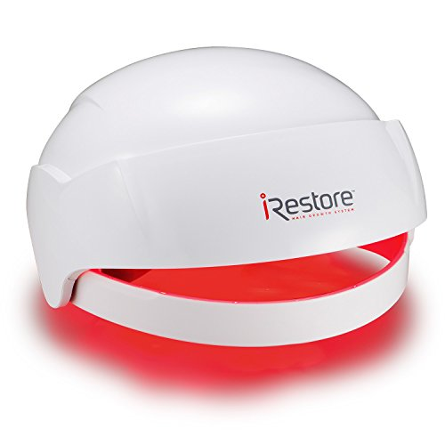 iRestore Laser Hair Growth System - FDA-Cleared Hair Loss Treatment for Men and …