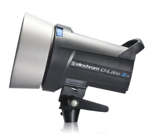 Elinchrom D-Lite 2 it