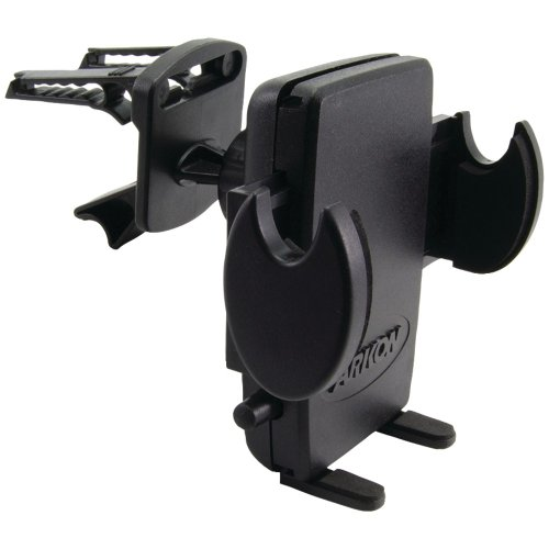 Air Vent Car Mount Holder for iPhone 5 Samsung Galaxy S4 S3/SIII Note 3 Motorola Moto X and Other Smartphones Picture