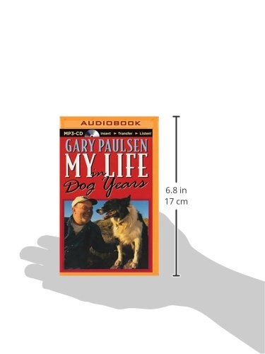 my life in dog years Here's a treat to make paulsen fans sit up and beg for more: scenes of paulsen's life viewed in terms of the dogs who graced them aficionados who have read paulsen's other memoirs (father.