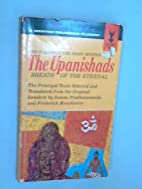 The Upanishads Breath of the Eternal by…