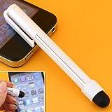 タカラトミーアーツ iPhone iPod touch iPad対応 モバペンホワイト