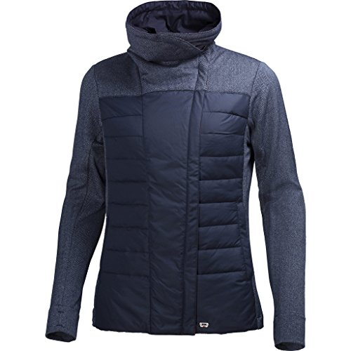 Helly Hansen 2016 Women's Astra Jacket - 54283 (Evening Blue - M)