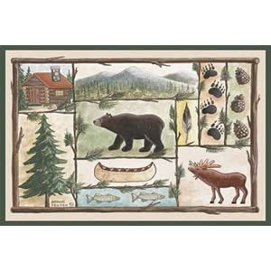 Wildlife Rugs Guide