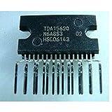 IndustrialMaker 1pcs/lot TDA1562 TDA1562Q ZIP-17 IC TDA 1562 TDA156