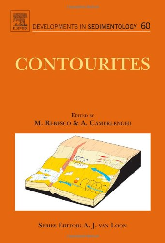 Contourites, Volume 60 (Developments in Sedimentology)