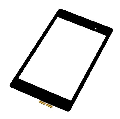 Touch Screen Digitizer Repair Replacement Part (No Lcd Screen Display) For Asus Google Nexus 7 2Nd With Free Tools