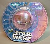 Star Wars 1996 Micro Machines Die Cast Metal Jawa's Sandcrawler