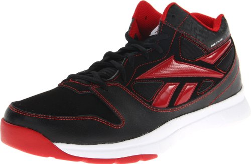 Reebok Men's Sublite Court Basketball Shoe