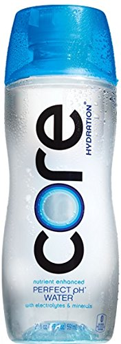 Core Natural Nutrient Enhanced Water, 20