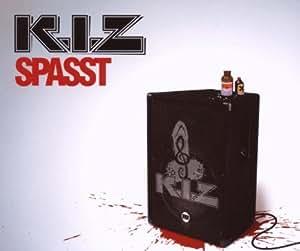 Spasst [Single-CD]