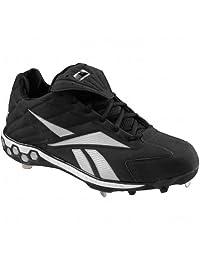 Reebok Pro High N Tight Ii Low Baseball Mens Shoe Sz