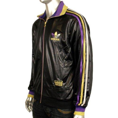 Lorrie Rivera Reviews: Mens Adidas Originals Chile 62 Rib TT
